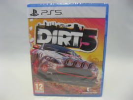 Dirt 5 (PS5, Sealed)