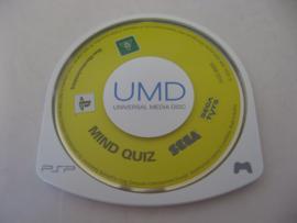 Ming Quiz (UMD)