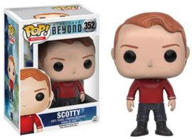 POP! Scotty - Star Trek Beyond (New)