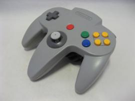 Original N64 Controller 'Grey'
