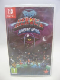88 Heroes - 98 Heroes Edition (EUR, Sealed)
