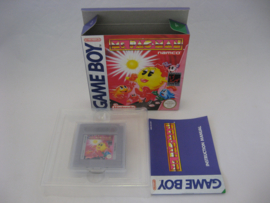 Ms. Pac-Man (UKV, CIB)