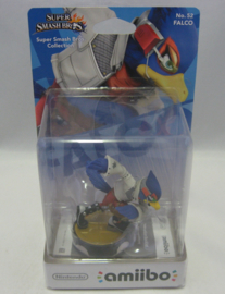 Amiibo Figure - Falco - Super Smash Bros (New)