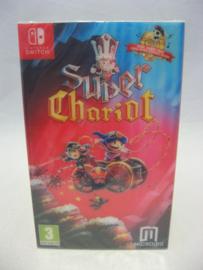 Super Chariot (EUR, Sealed)