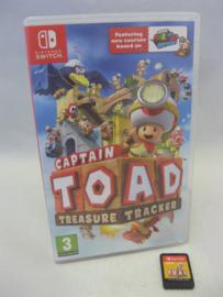 Captain Toad Treasure Tracker (UKV)