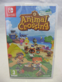Animal Crossing - New Horizons (HOL, Sealed)