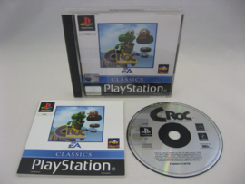 Croc Legend of the Gobbos - EA Classics (PAL)