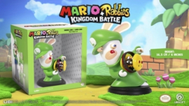Mario + Rabbids Kingdom Battle: Rabbid Luigi 6'' Figurine (New)