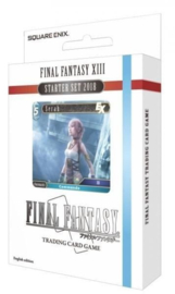 Final Fantasy TCG Final Fantasy XIII Starter Set 2018
