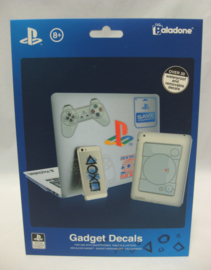 PlayStation Gadget Decals - Paladone (New)