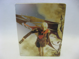 Final Fantasy Type-0  Steelbook - PS4/XONE