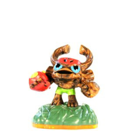 Skylanders - Giants - Barkley