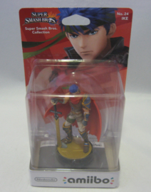 Amiibo Figure - Ike - Super Smash Bros (New)