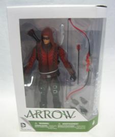 Arrow TV Series - Arsenal Action Figure (New)