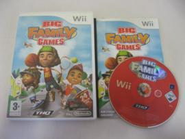 Big Family Games (FAH)