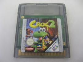 Croc 2 (EUR)