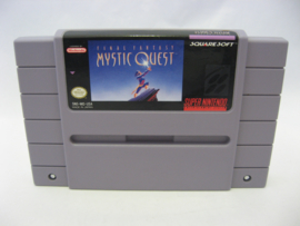 Final Fantasy Mystic Quest (NTSC)