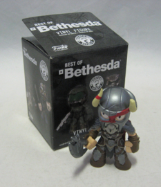 Best of Bethesda - Funko Mystery Mini Vinyl Figure - Elder Scrolls Nord (New)