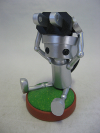 Amiibo Figure - Chibi-Robo