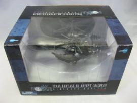 Final Fantasy VII: Advent Children - Aircraft Replica (Boxed)