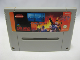Clay Fighter 2 - Judgment Clay (EUR) 2
