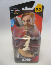 Disney Infinity 3.0 - Obi-Wan Kenobi Figure (New)