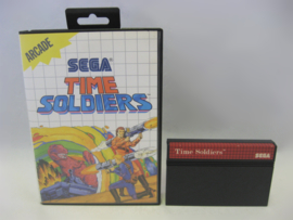 Time Soldiers (CB)