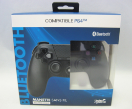 PlayStation 4 Wireless Bluetooth Controller 'Black' - Under Control (New)