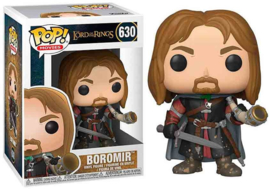 POP! Boromir - Lord of the Rings (New)