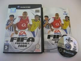 FIFA Football 2004 (HOL)