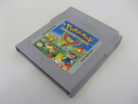Pokemon Adventure (USA)