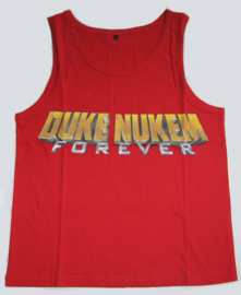 Shirt: Duke Nukem Forever - Size: L (New)