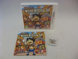 Carnival Wilde Westen 3D (HOL)