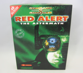 Command & Conquer Red Alert: The Aftermath (PC)