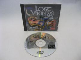 Lost Vikings 2 (PC)