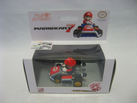Mario Kart 7 - Pull & Speed - Mario (Boxed)