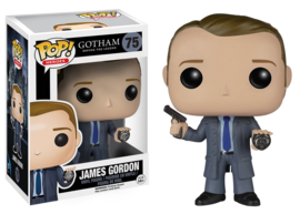 POP! James Gordon - Gotham (New)