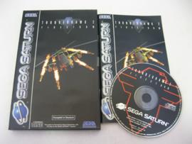 Thunderhawk 2 Firestorm (PAL)