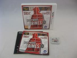 James Noir's Hollywood Crimes 3D (HOL)