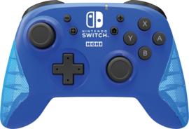 Nintendo Switch Wireless HoriPad 'Blue' (New)