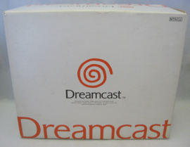 Dreamcast Console Set (Japanese, Boxed)