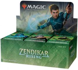 MTG: Zendikar Rising Booster Pack (1x Booster)