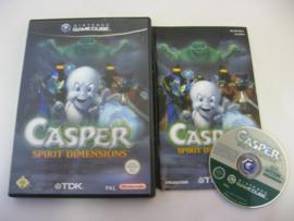 Casper - Spirit Dimensions (NOE)