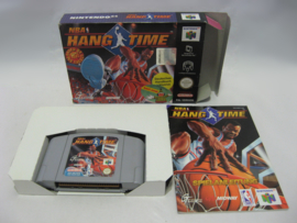 NBA Hang Time (EUR, CIB)
