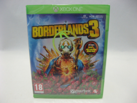 Borderlands 3 (XONE, Sealed)