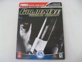 Goldeneye Rogue Agent - Official Game Guide (Prima)