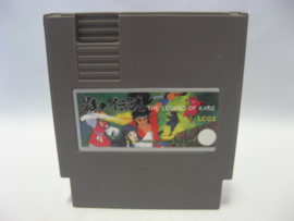 The Legend of Kage (NES Pirate Cart)