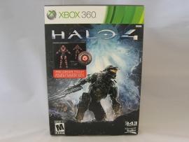 Halo 4 Oversized Store Display - 30x41cm