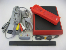 Nintendo Wii Mini Console Set