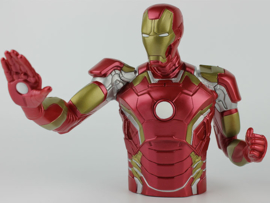 Avengers: Age of Ultron - Iron Man Bust Bank (New)
